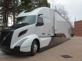 NACFE: Should Tractors and Trailers be Mated for Life?