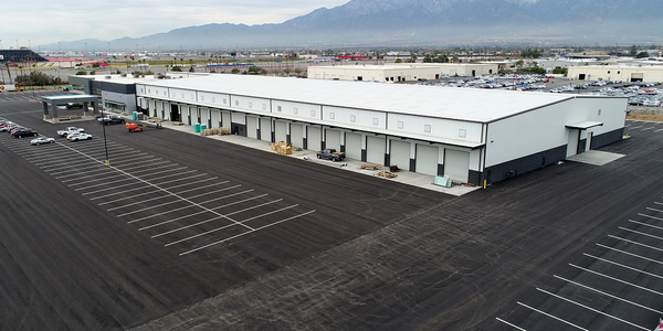 Located near Interstate 10 and the Auto Club Speedway of California – the new $30 million...