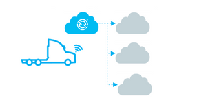 Detroit Connect Adds Zonar-Powered Telematics