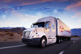 The Changes Driving Trucking Are Accelerating