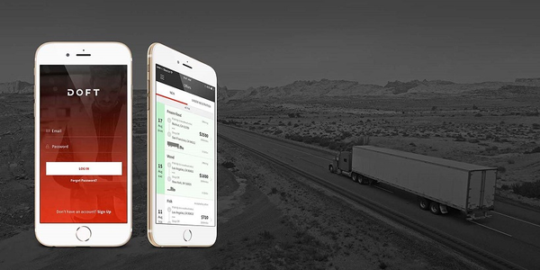 Freight matching platform Doft is offering its users a stake in the company through its...