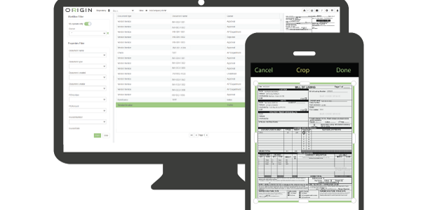 Origin is a simple back-office automation platform that allows companies to bill customers on...