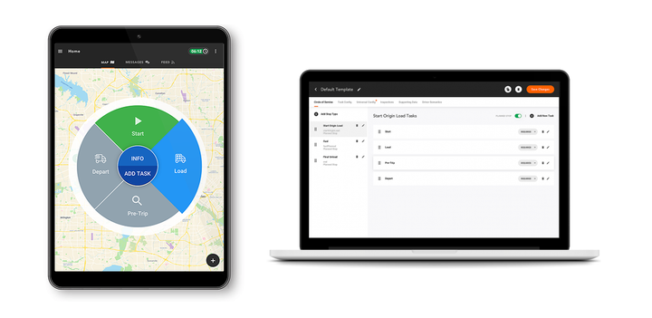 Omnitracs has integrated Blue Dot Solutions' driver and mobile worker workflow technologies, formerly known as MilesAhead, into the company's platform for enterprise-grade mobility, Omnitracs One.