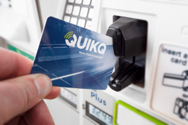 Love's and TA Invest in Fuel Payment Provider QuikQ