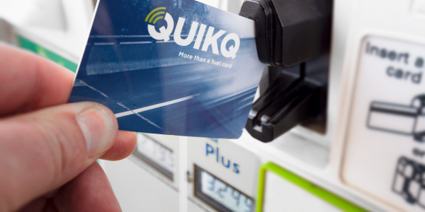 QuikQ has announced strategic investments by truck stop and truck maintenance companies Love's...