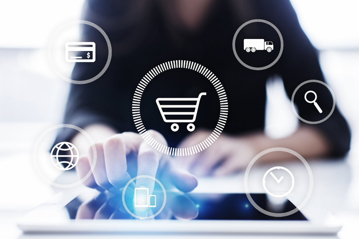 Ryder System is launching an e-commerce fulfillment solution as an alternative to third-party marketplaces and connecting manufacturers directly to consumers.