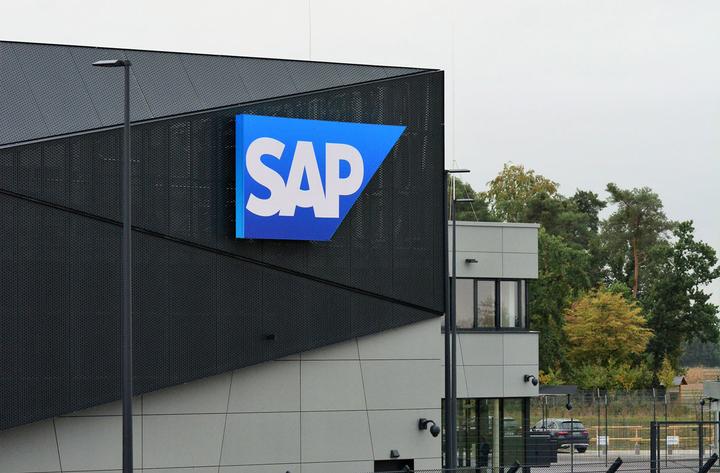- Photo: SAP