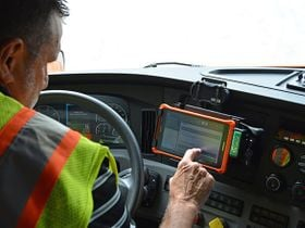 Schneider Deploys Platform Science Telematics to Entire Fleet