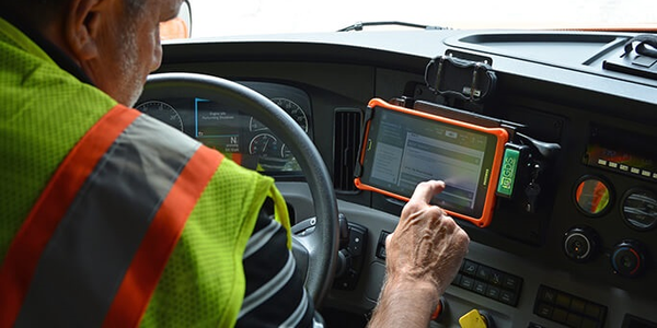 Schneider has deployed the Platform Science enterprise telematics platform to its entire fleet...