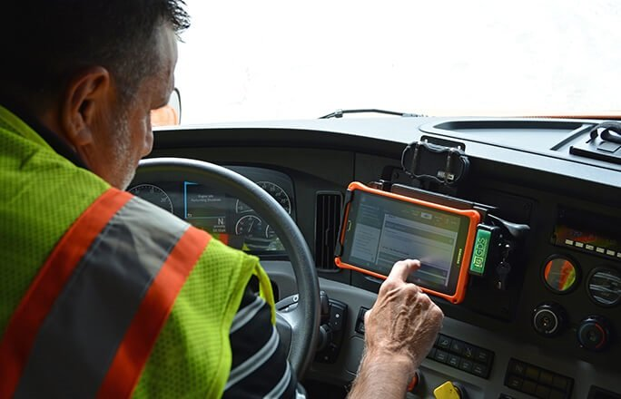 Schneider has deployed the Platform Science enterprise telematics platform to its entire fleet to improve flexibility in operations and improve driver experience.