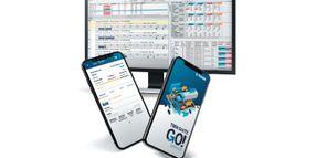 Trimble Takes Fleet Management Solutions to the Cloud