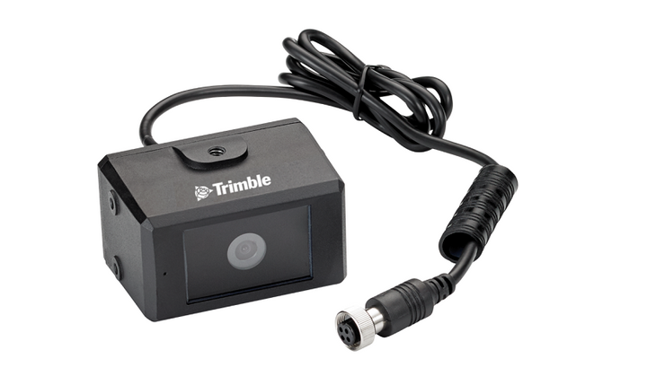 Trimble is now offering its Video Intelligence solution to oil and gas fleets.  - Photo courtesy Trimble