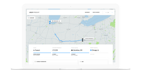 Uber Freight Extends Platform to Shippers