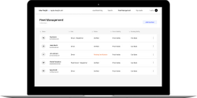 Uber Freight Improves Portal and App Experience for Carriers