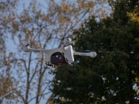 UPS Claims First-Ever Federally Approved Drone Package Delivery