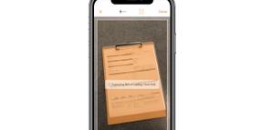 Platform Science Platform Integrates Document Capture Feature