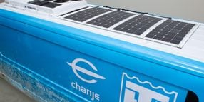 Thermo King Partners with Chanje on Electric Last Mile Reefer System