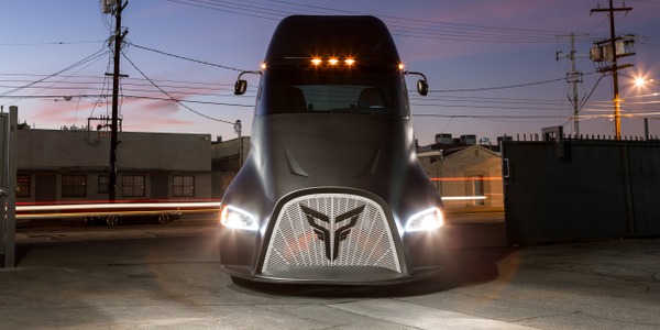 AxleTech and Thor Trucks are developing a specialized, all-electric powertrain for Class 8...