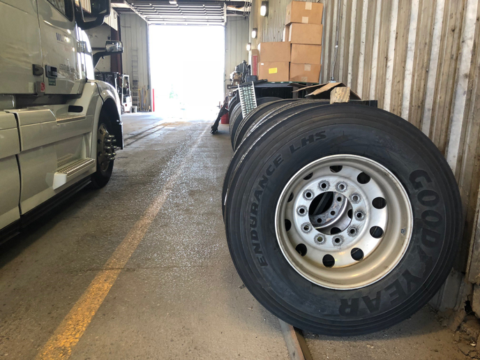 Tire testing can be tough to get right given all the variables in play. But consistent maintenance and attention to detail can deliver good results for your fleet. 