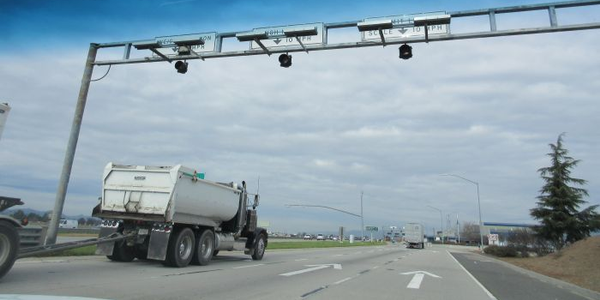 National and local trucking and infrastructure interest groups have roundly rejected Rhode...