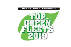 HDT Opens Nominations for 2019 Top Green Fleets