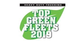 Deadline Extended for HDT's 2019 Top Green Fleets Nominations