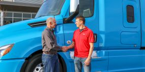 Daimler Trucks Acquires Majority Stake in Torc Robotics