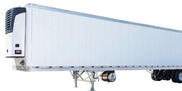 The redesigned HT ThermoTech refrigerated trailer was designed for greater durability, increased...