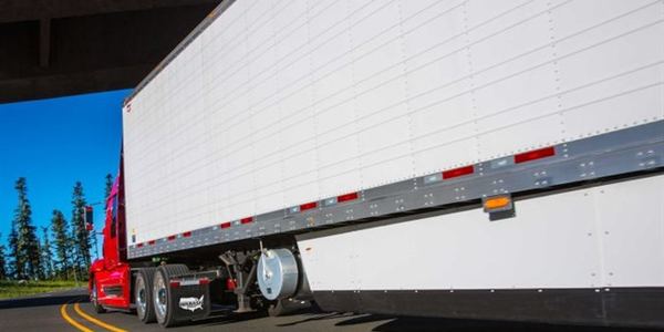 Six of the top ten months for trailer orders ever have occurred since last November.  - Photo: Wabash National