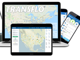 Transflo Integrates ELD, Weigh Station Bypass and Telematics