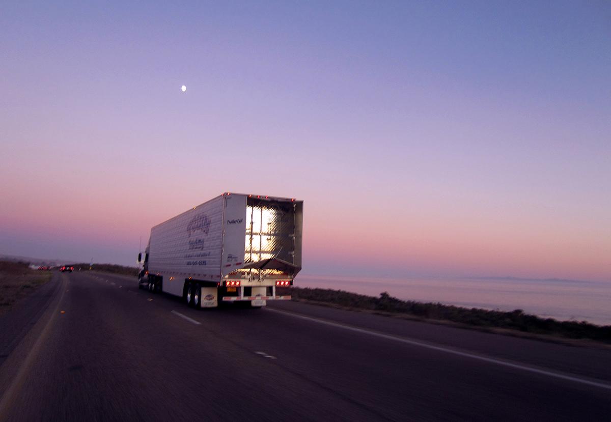 California Bill Calls for HD Truck Emissions Testing