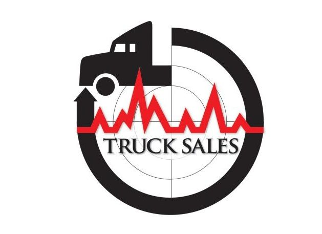 April heavy- and medium-duty truck orders were down compared to the peak in March, but analysts say the market is still red hot.