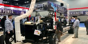 FCCC Reveals All-Electric Chassis Pilot