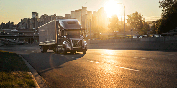 Volvo Trucks has partnered with telematics provider Geotab to provide an integrated Electronic...