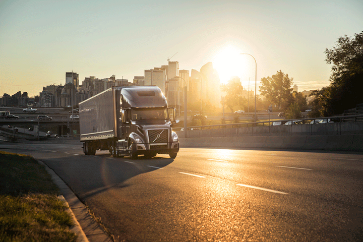 Volvo Trucks has partnered with telematics provider Geotab to provide an integrated Electronic Logging Device solution for all Volvo-powered trucks model-year 2015 and newer. 