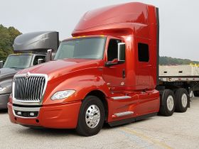 Trucking Groups Support Federal Excise Tax Repeal