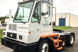 Orange EV Expands Into Larger Production Facility