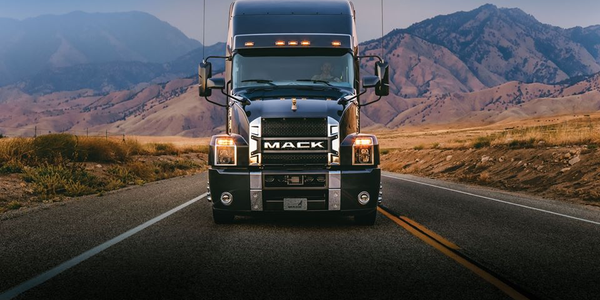 Mack Trucks recently announced #Mackonomics, a year-long effort designed to demonstrate how the...