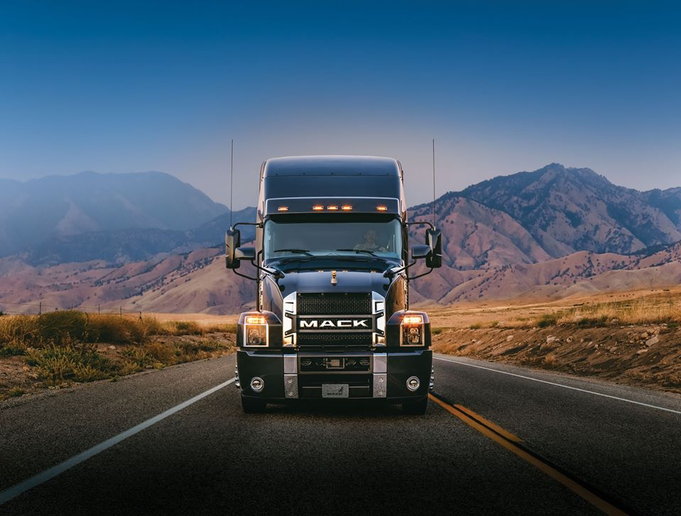 Mack Trucks recently announced #Mackonomics, a year-long effort designed to demonstrate how the Mack Anthem model can improve total cost of ownership in their operations.