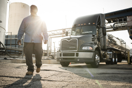 Volvo, Mack Offer Factory Warranty for Pre-Owned Trucks