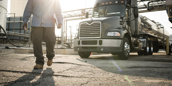 Both Mack Trucks and Volvo Trucks are offering a factory backed warranty for each brand's...