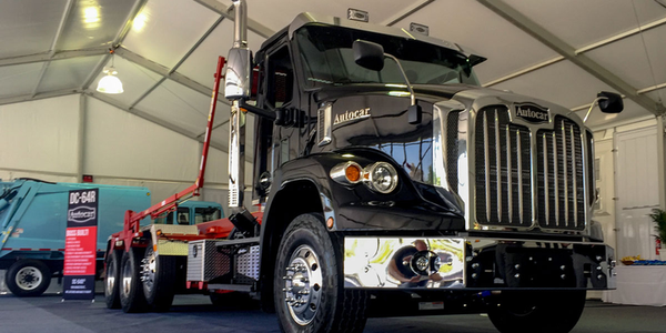 Autocar Trucks has launched two tuck models designed for the concrete and construction industry...
