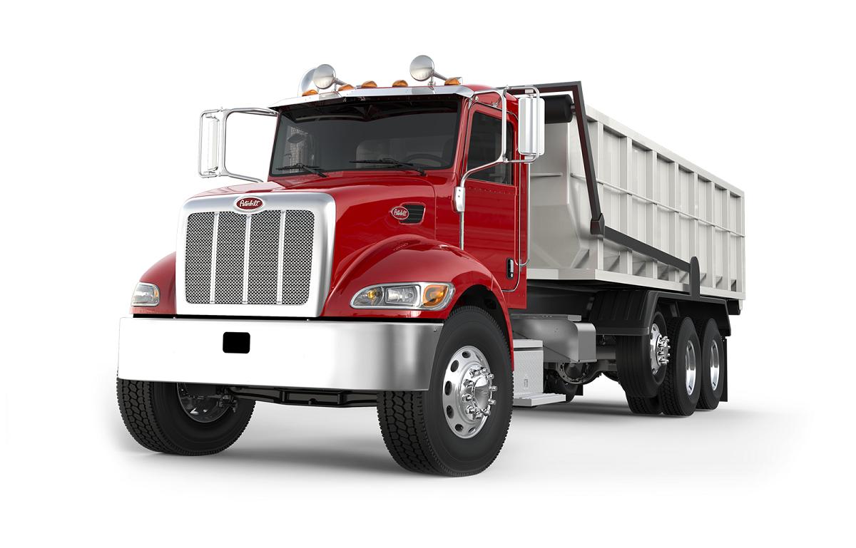 Peterbilt Brings Bendix Wingman, Remote Diagnostics to Medium-Duty Trucks