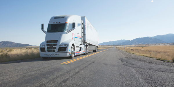 Nikola's laboratory will be an advanced fuel cell research and development facility to develop,...