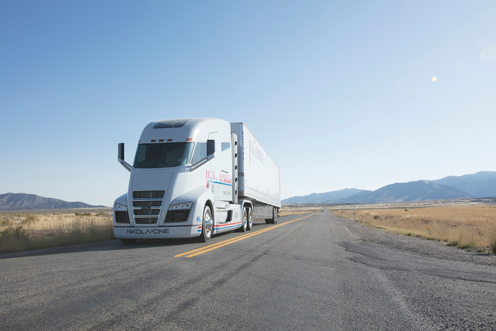 Nikola's laboratory will be an advanced fuel cell research and development facility to develop, validate and test the company's entire fuel cell system.