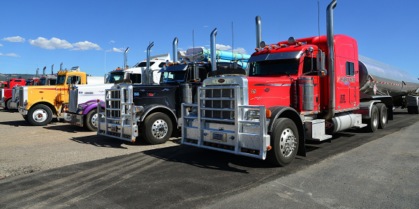 ATRI is gathering driver input on preferences for data formats and delivery mechanisms of truck...