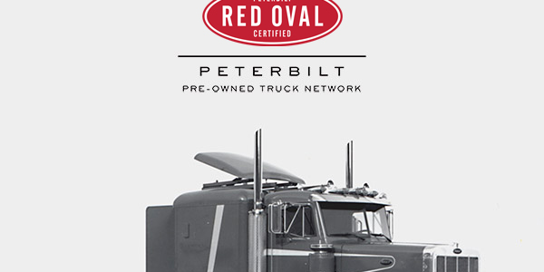 Peterbilt has expanded its 90-day Vehicle Assurance Warranty to cover all Peterbilt Red Oval...