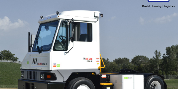 Penske Truck Leasing is growing its electric vehicle fleet with the recent addition of a Kalmar...