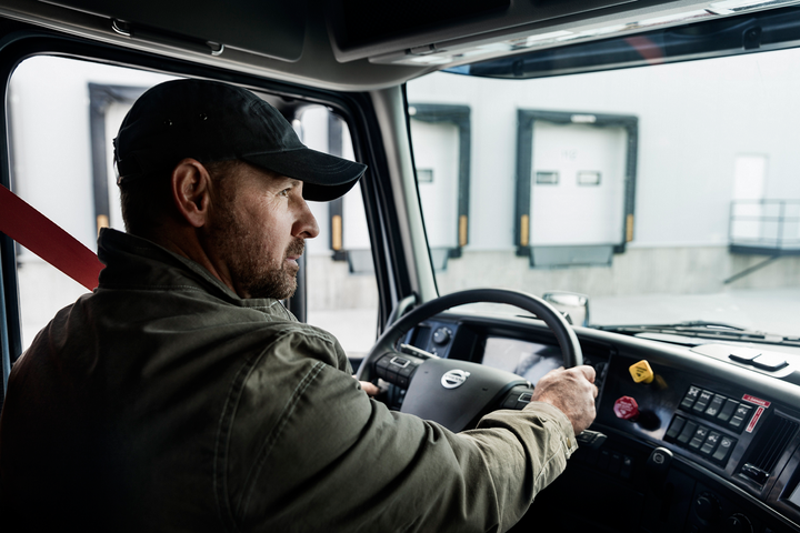 The trucks come with up to 24 months and 250,000 miles of coverage and are backed by Volvo's and Mack's  service networks of more than 400 dealers.