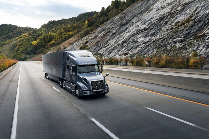 The new Parameter Plus Package leverages Volvo's factory-built embedded telematics platform and allows over-the-air updates to be completed during a short meal or operational break virtually anywhere cellular connection is available.